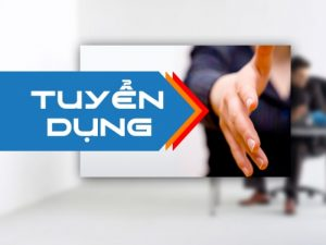 Tuyển dụng Hyundai Kon Tum